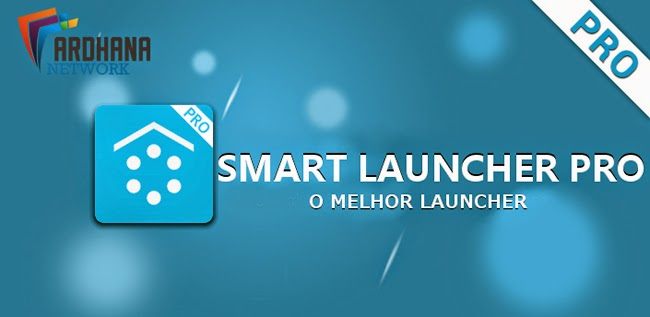 Smart Launcher Pro 2 v2.12-final Apk