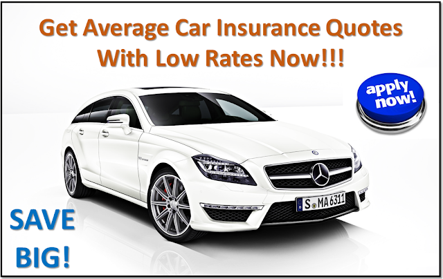 Find out average cost of an auto insurance now