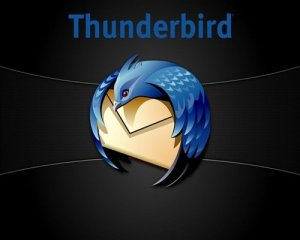 Mozilla Thunderbird 52.8.0