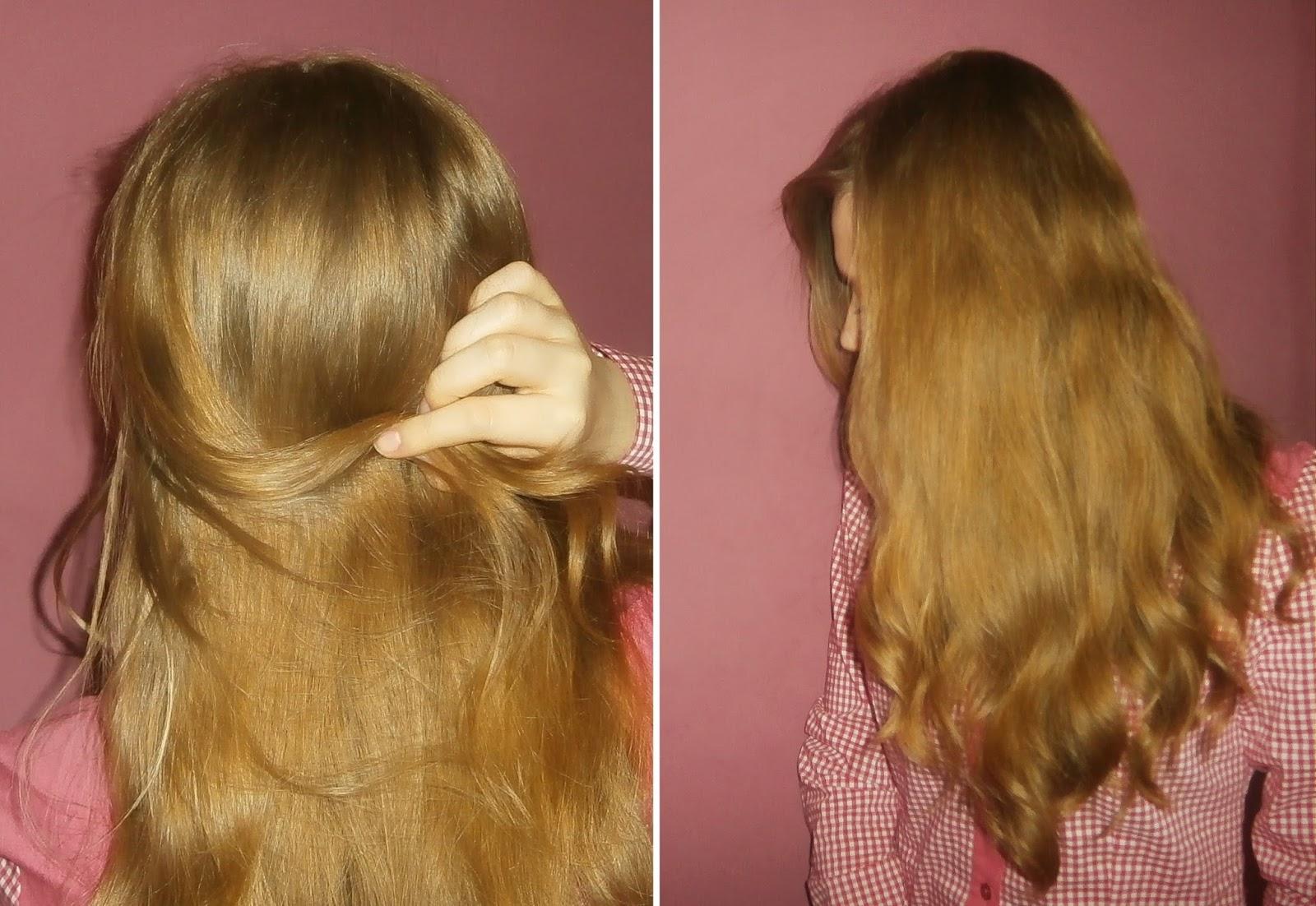 Włosowa aktualizacja (kilka odsłon) + jak się miewa moje włosomaniactwo?