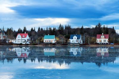Actividades gratuitas en Reikiavik