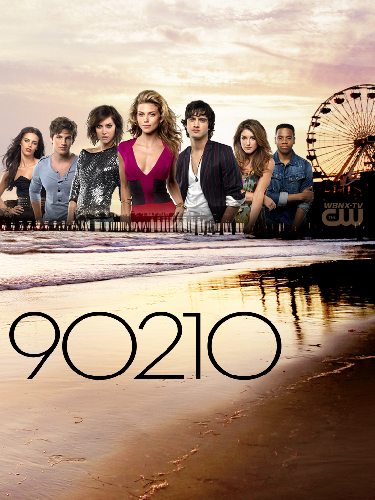90210 Serie