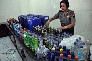 Wow, Inilah Minuman Aneh dan Tak Lazim Dari Berbagai Negara