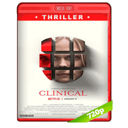 Clinical (2017) NF WEBRip 720p Audio Dual Latino-Ingles