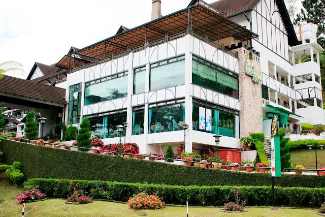 20 Hotel Di Cameron Highland Yang Ada Kolam Renang Swimming Pool Murah Dekat Pasar Malam