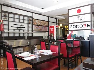 Image result for restaurante japonês porto rua de grijó