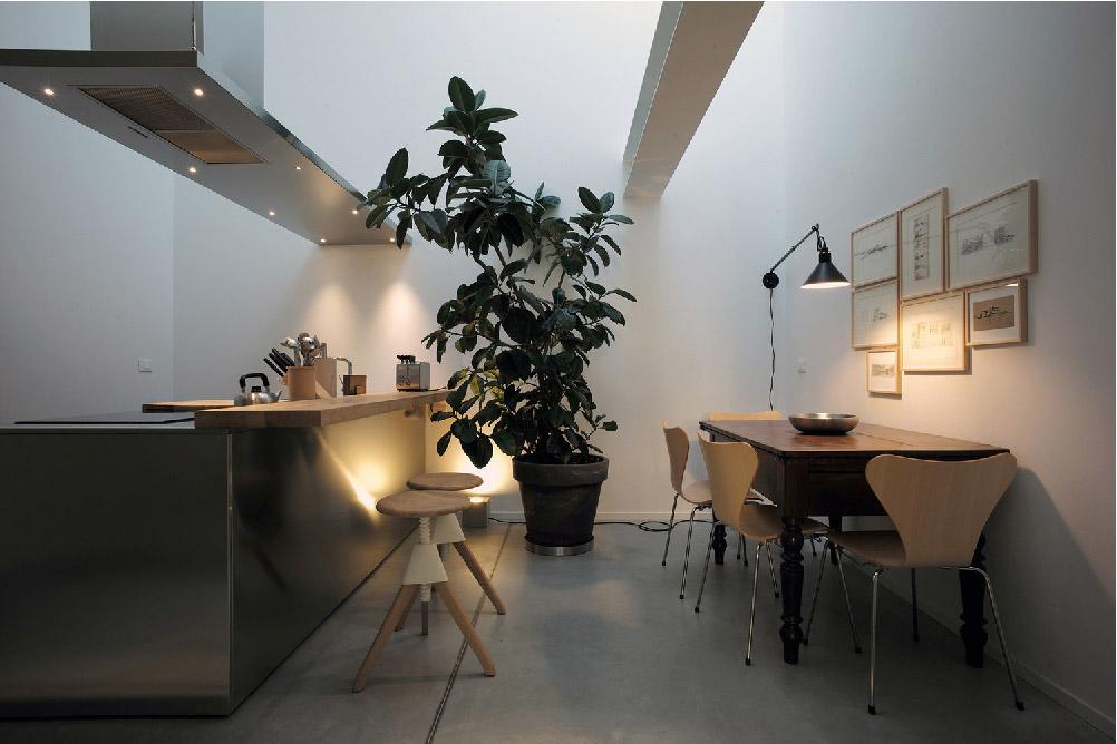 loft ex magazzini generali di Venezia