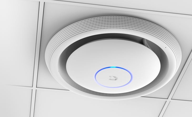Make your home smarter: Installing Unifi Controller as a