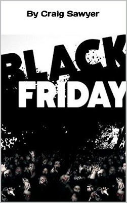 Black Friday ebook cover