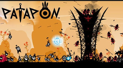 Download Patapon 2 ISO CSO PSP PPSSPP High Compress