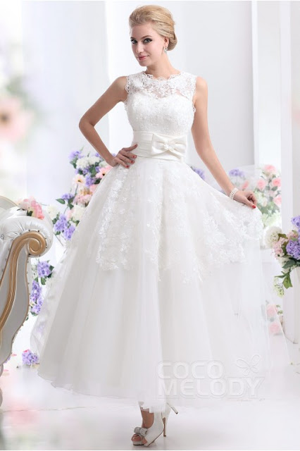 wedding dress, gown, cocomelody