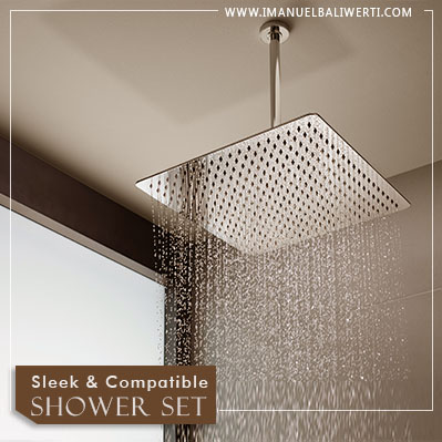 jual shower mandi shower head imanuelbaliwerti surabaya