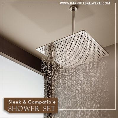 jual shower mandi shower head imanuelbaliwerti surabaya