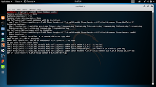 AWUS036AC, AWUS036ACH, AWUS036EAC Kali Linux driver with Monitor