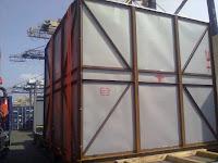 Contoh Surat Peminjaman Container Pelayaran Indonesia