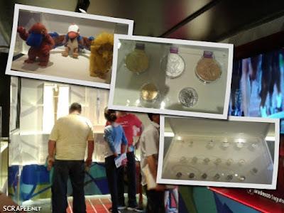 Museu Itinerante Se prepara Brasil