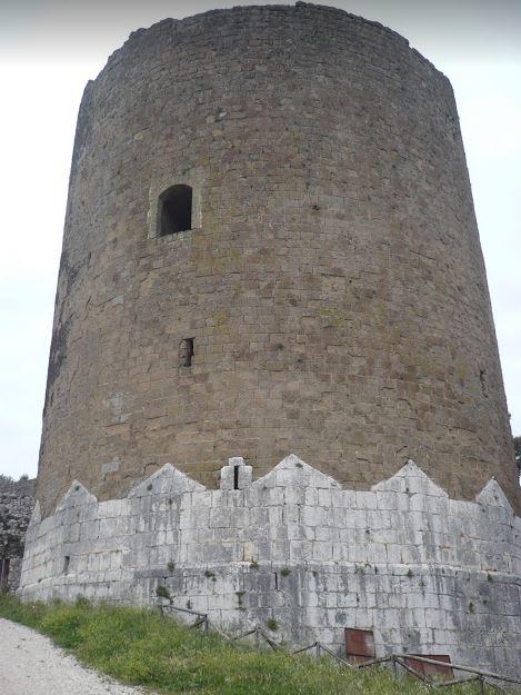 torre di Casertavecchia
