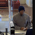 Who Do You Think You're Fooling? White Bank Robber Uses Blackface as His Disguise