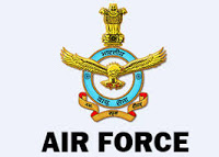 Indian Air Force Recruitment 2016 - Commissioned Officer in Meteorology Branch Posts