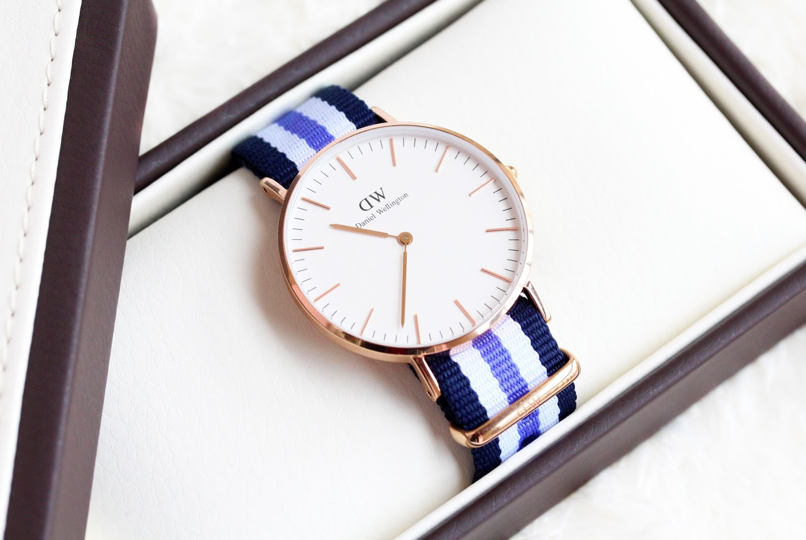 Image result for dw watch
