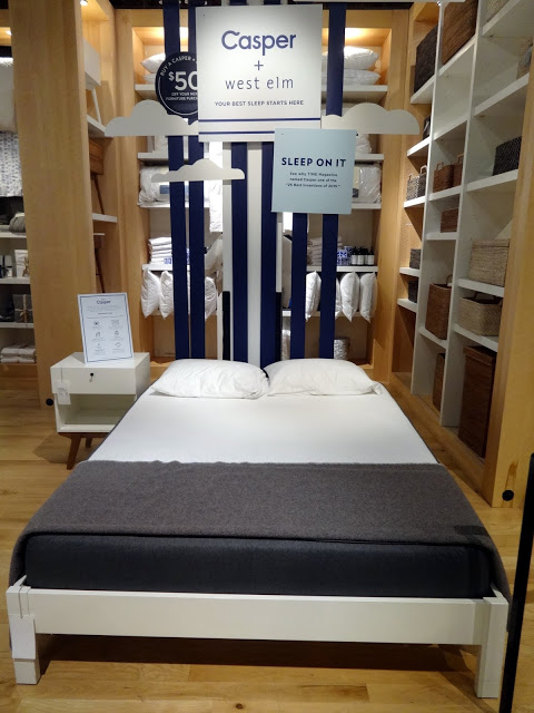amerisleep mattress reviews after a casper trial
