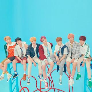 BTS - DNA  Lirik Terjemahan
