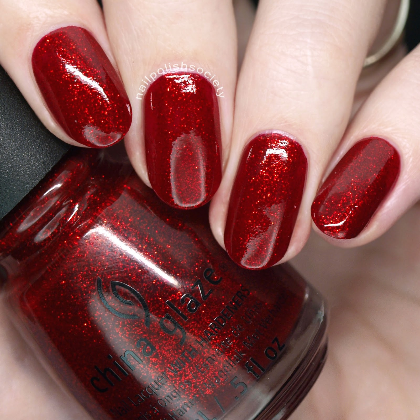 Nail Polish Society: 14 Perfect Pink and Red Polishes for ...
