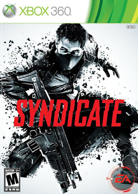 یاری بۆ ئێكس بۆكس Syndicate XBOX 360 torrent