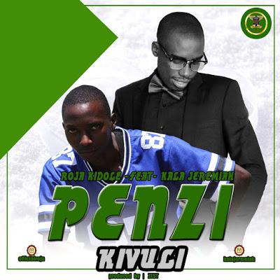 Download MP3 | Roja Kidole ft Kala Jeremiah - Penzi Kivuli
