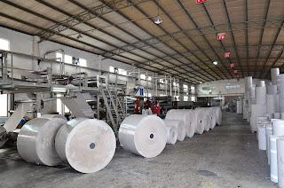 SupaBord Factory