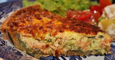 Salmon-Quiche-recipe