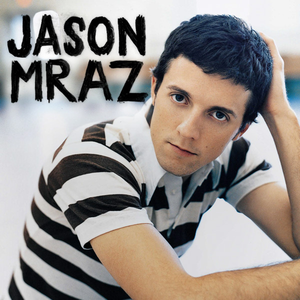 Jason Mraz - Did You Get My Message? - Single Cover