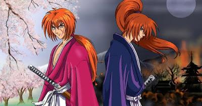 Rurôni Kenshin
