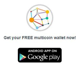 wallet untuk coin litecoin dan altcoin multiwallet