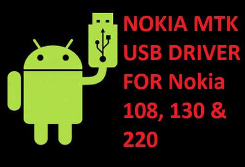 nokia 108 usb driver miracle box