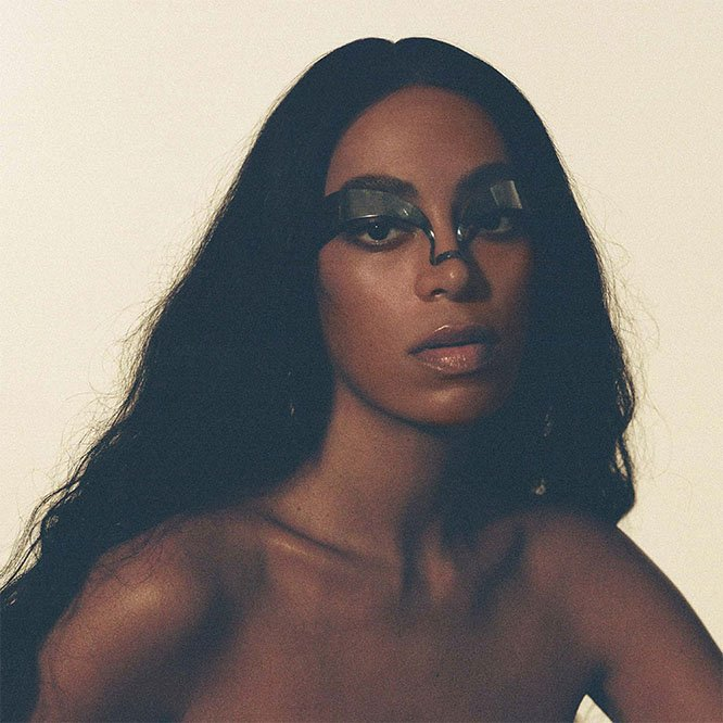 solange knowles when i get home cover