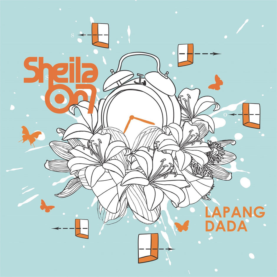 Sheila On 7 - Lapang Dada - Single (2014) [iTunes Plus AAC M4A]
