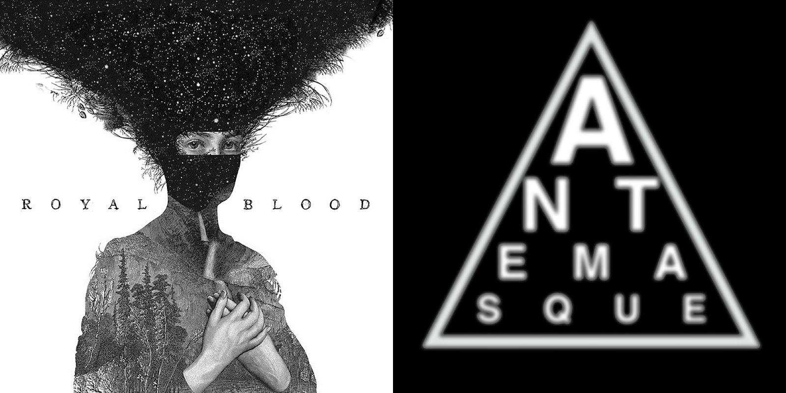 Royal Blood & Antemasque