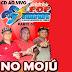 CD (AO VIVO) POP SAUDADE 3D NO MOJU ARENA RUBRO SHOW  PARTE DJ PAULINHO BOY E DJ WALDINHO