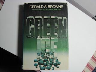 Gerald Browne book