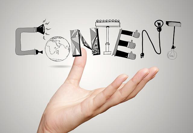 viet bai marketing303 Hướng dẫn viết bài Content Marketing chuẩn SEO