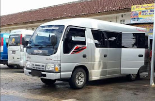 Travel Pancoran Mas Depok Ke Bandar Lampung Murah Dan Terbaik