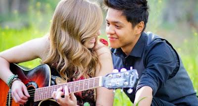Cara Mudah Bikin Pria Jatuh Cinta Kepada Anda