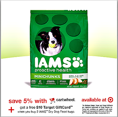 savings, coupons, deals, dogs