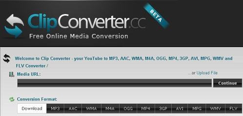 convertisseur you tube en mp3 mp4
