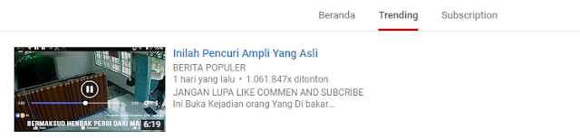Trending YouTube Mencerminkan Selera Tontonan Masyarakat Indonesia2