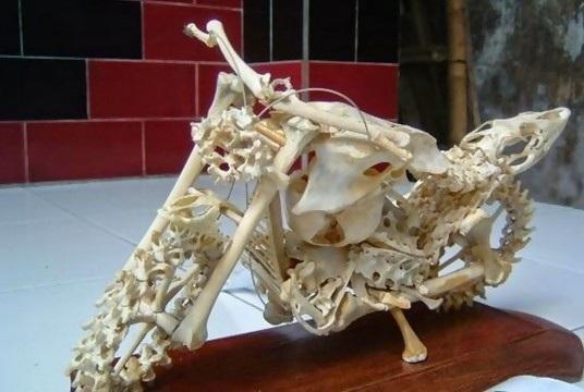 Pasar Bone Craft Bali Lethargy 4228c7082b