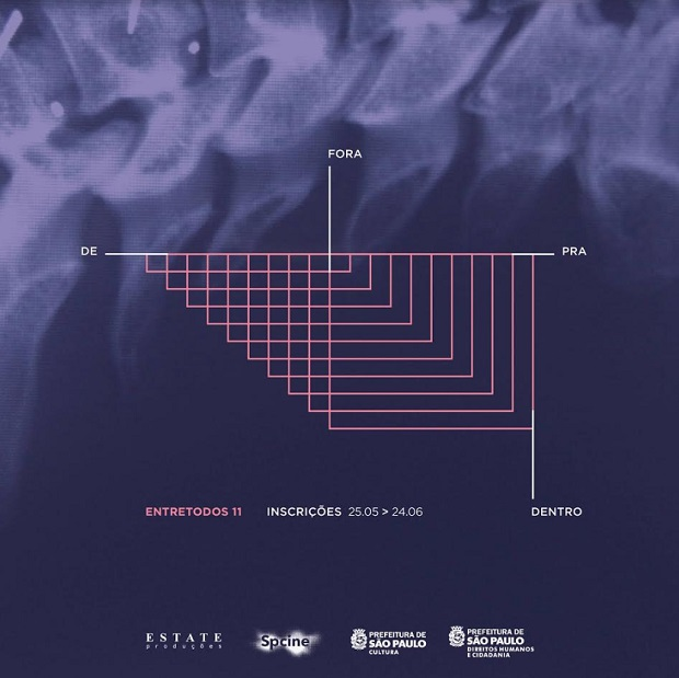Inscrições abertas para o Festival de Direitos Humanos Entretodos