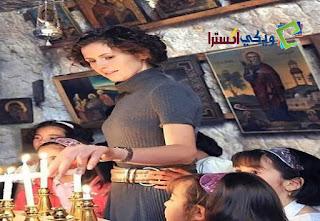 اسماء الاسد ويكيبيديا Asma al Assad