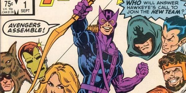 macam versi jenis avengers marvel comics